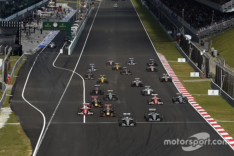 Ministro diz que Malásia não renovará contrato com F1