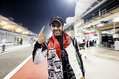 """خالد القبيسي: سفير العرب في الـ""""دبليو إي سي"""""""
