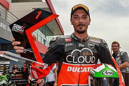 Davide Giugliano rejoint le championnat britannique pour 2017