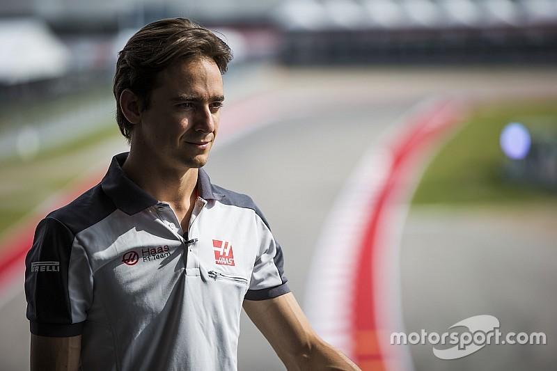 Gutierrez valora las opciones de Sauber y Manor