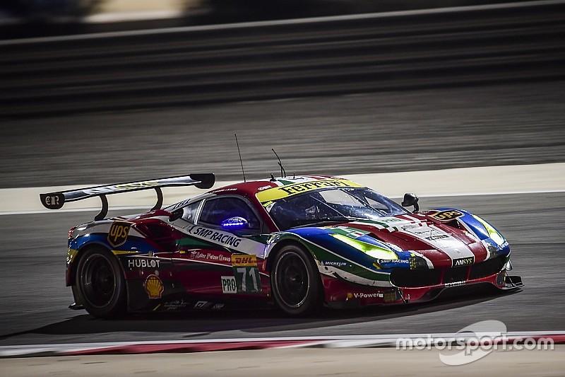 Ferrari dice que no ha podido luchar en igualdad con Aston Martin