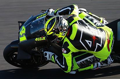 "Aleix Espargaró: ""Si no creyera en Aprilia me hubiera ido a Superbikes"""