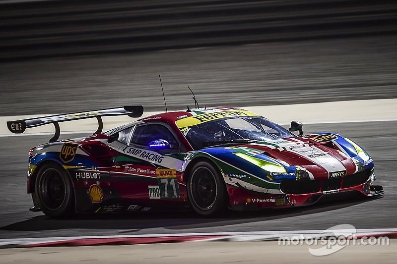"""Ferrari kritisiert WEC-Veranstalter: """"Regeln müssen für alle gelten"""""""