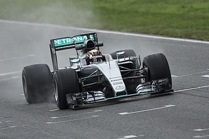 Formel 1 2017: Wer testet wann und wo für Pirelli?