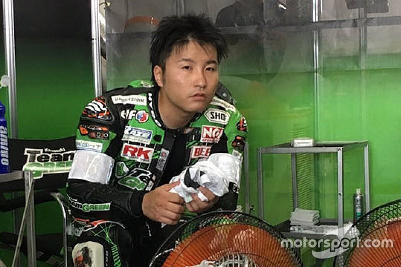 Il team Go Eleven completa la line up piloti 2017 Supersport con Watanabe