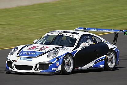 Campbell e Preining sono i due Junior della Porsche per il 2017