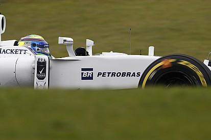 """Em adeus à F1, Massa espera GP """"emocionante"""" em Abu Dhabi"""