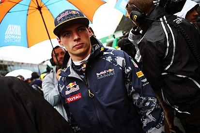 """Jos Verstappen: """"Max está aqui para correr"""""""