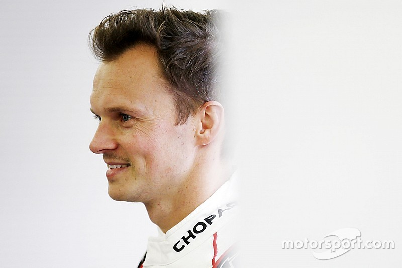 Dopo Webber, Porsche darà l'addio anche a Marc Lieb alla fine del 2016!