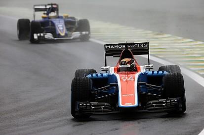 Wehrlein en lice pour le baquet Sauber en 2017