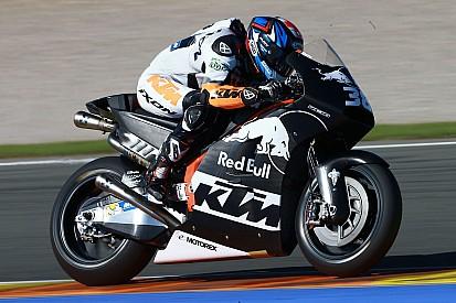 Beaucoup d'absents pour les essais MotoGP de Jerez