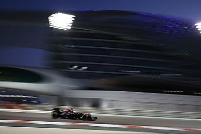 """McLaren espera la bandera a cuadros de Abu Dhabi con """"emoción"""" ante 2017"""