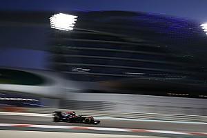 Fórmula 1 Noticias McLaren espera la bandera a cuadros de Abu Dhabi con