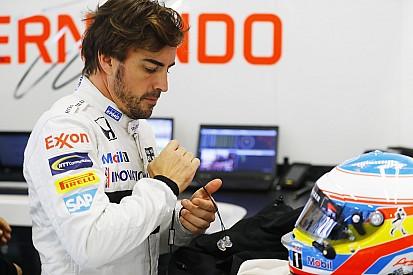"""Alonso: """"Cuando llegue mitad de 2017 veré cuál es la mejor de las opciones"""""""