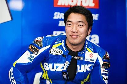 Tsuda gantikan Rins dalam tes Jerez