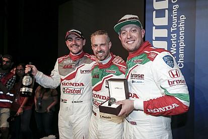 Monteiro, Michelisz e Huff in Qatar per concludere il 2016 in Top3