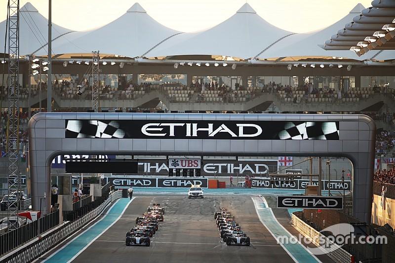 Confira os horários para a decisão da Fórmula 1 em Abu Dhabi
