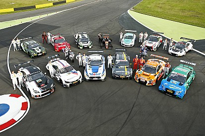 """DTM und GT-Masters wiederholen das """"Motorsport-Festival"""""""