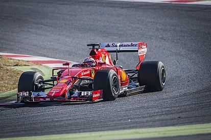 Symonds tidak yakin mobil F1 2017 dapat tampil lima detik lebih kencang