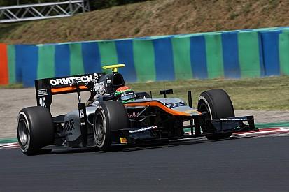 La Hilmer Motorsport annuncia l'intenzione di tornare in GP2
