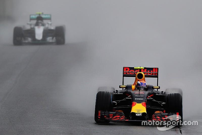 Verstappen dice que España ha sido su mejor carrera