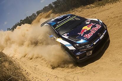 Photos - Le film du 25e Rallye d'Australie