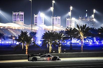 Bahrein, öt világbajnok megkoronázója