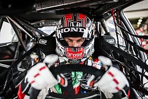 WTCC Preview Tiago Monteiro -