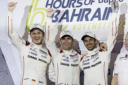 Comment Bahreïn a sacré cinq champions du monde en une semaine