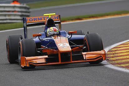 Hilmer Motorsport vers un retour en GP2