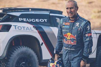 "Dakar 2017, Peterhansel: ""Tante giornate in quota, sarà più dura"""