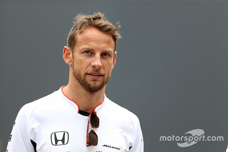 """Jenson Button: """"Abu Dhabi wird mein letztes Formel-1-Rennen"""""""