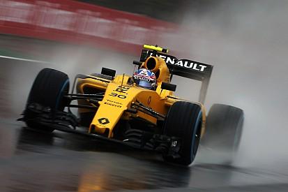 Palmer: Brezilya GP katıldığım en tehlikeli yarıştı