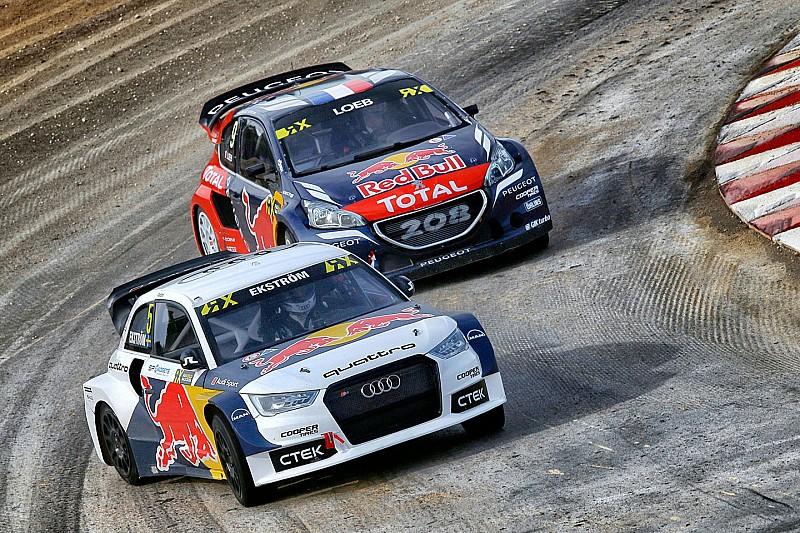EKS face à Peugeot-Hansen, l'enjeu de la finale