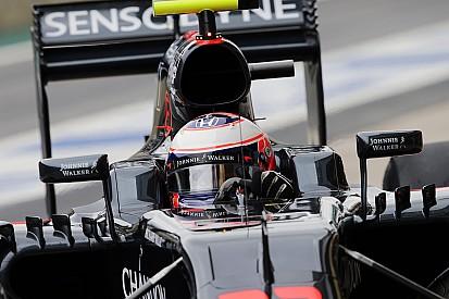 Button voit Abu Dhabi comme sa dernière course en F1