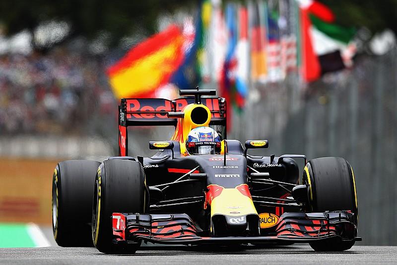 Ricciardo - Châssis et moteur devront progresser en 2017