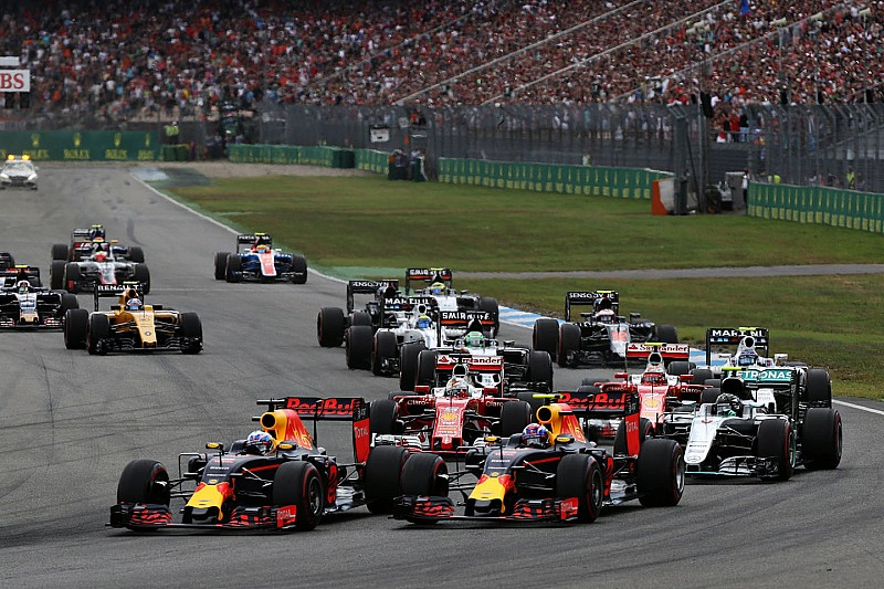 GP da Alemanha deve sair do calendário de 2017
