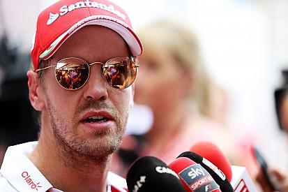 Vettel diz que Ferrari não pode se orgulhar de 2016