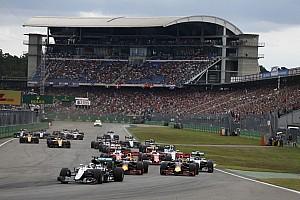 Formel 1 News Bestätigung aus Hockenheim: Kein Formel-1-Rennen 2017