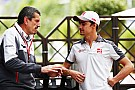 【F1】ハース、グティエレスと再度話し合いを行うことを示唆