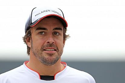 【F1, WEC】アロンソ「F1でタイトルを取ることが最優先だ」