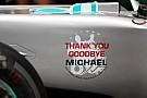 Michael Schumacher utolsó búcsúja: 4 éve köszönt el a Forma-1-től