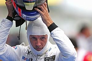 Fórmula 1 Opinión Saber cuándo es el momento de decir adiós