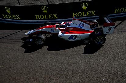 Alexander Albon precede Fuoco e Leclerc nelle libere di Abu Dhabi