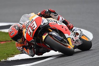 """Márquez: """"Fue difícil de aceptar que algunos pilotos terminasen delante de mí"""""""