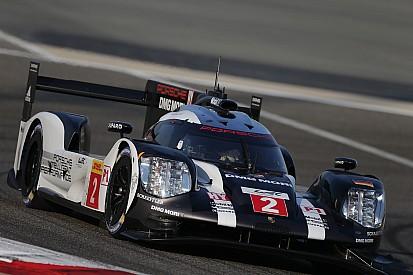 Officiel - Dumas et Lieb perdent leur baquet Porsche LMP1