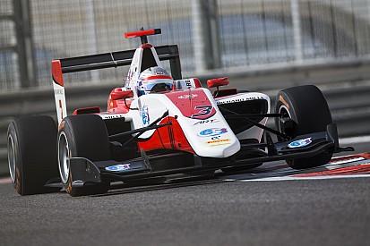Albon firma la pole ad Abu Dhabi e si tiene in corsa per il titolo