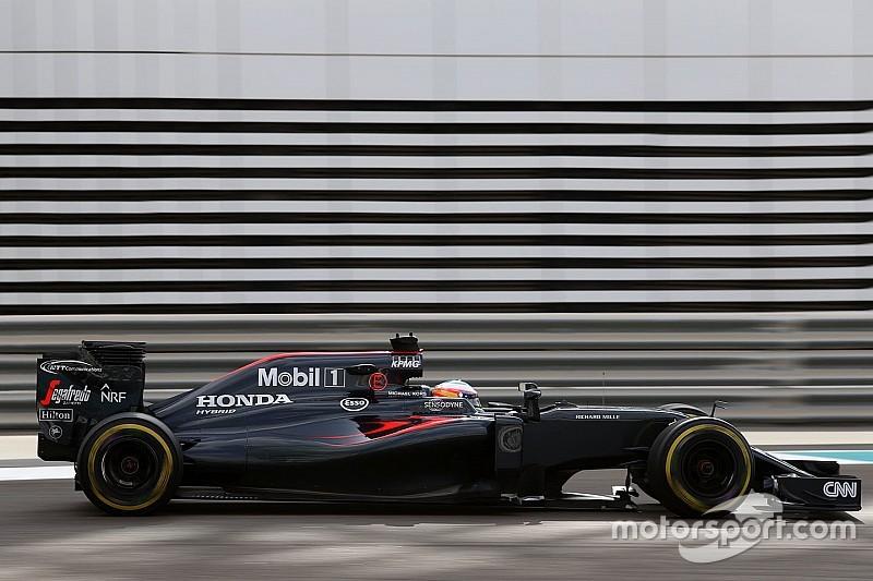 Браун не надеется найти титульного спонсора для McLaren до 2018 года