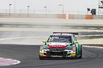 Qualifications – Première pour Bennani et le Loeb Racing !