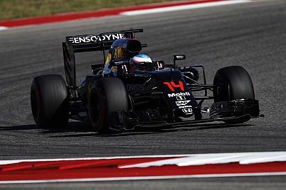 Zak Brown: Kein Titelsponsor für McLaren vor 2018